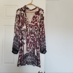Freepeople summer dress